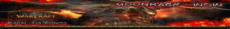 Moonrage WoW 3.3.3a  [Instant 80 Custom]