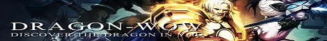 Dragon WoW 3.3.5